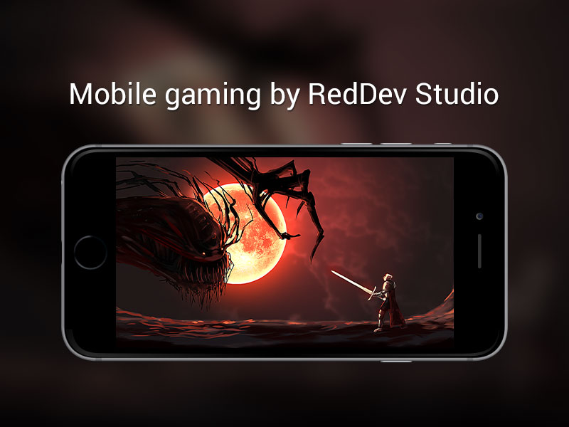 Red Dev Studio sp. z o.o.