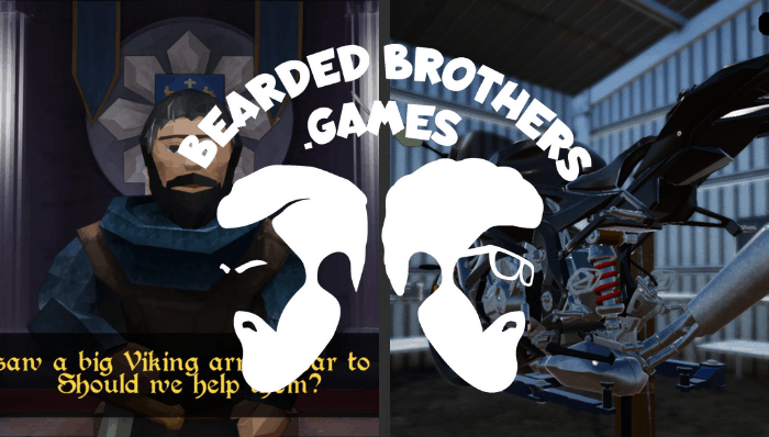 BeardedBrothers.games