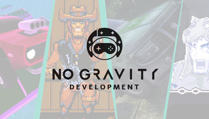 No Gravity Development