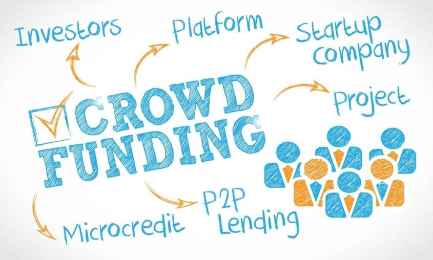 Crowdfunding udziałowy - 5 zasad inwestowania w startupy, czyli jak zarobić 63 miliardów dolarów przy pomocy crowdfundingu udziałowego?