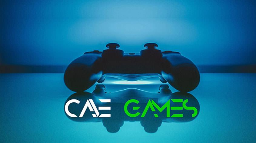Aktualności ze spółek – Cave Games