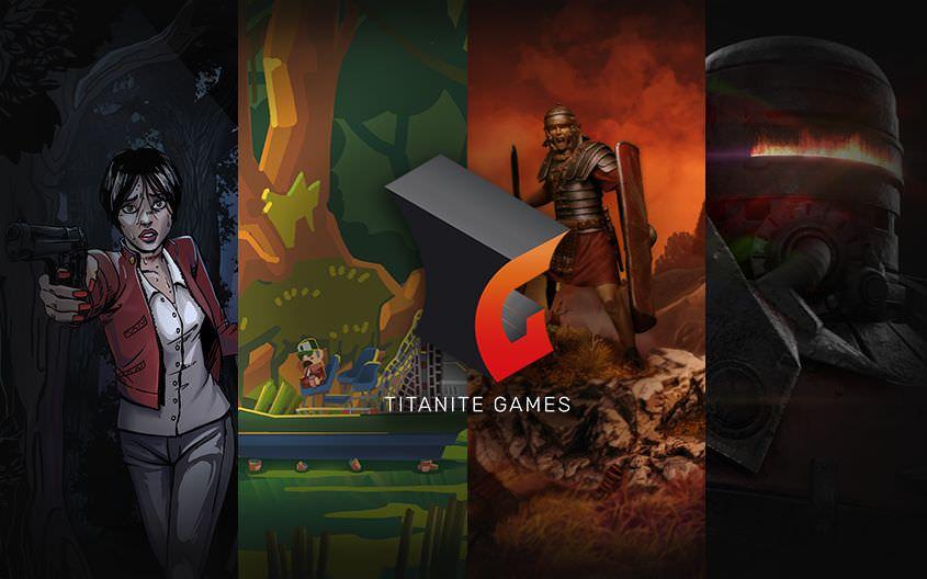Aktualności ze spółek – Titanite Games #2